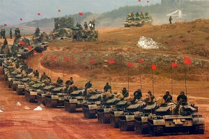 我国五大军种是什么?军改后中国5个军种