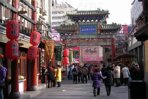 北京十大吃货必去地点 吃货们不容错过的北京美食街