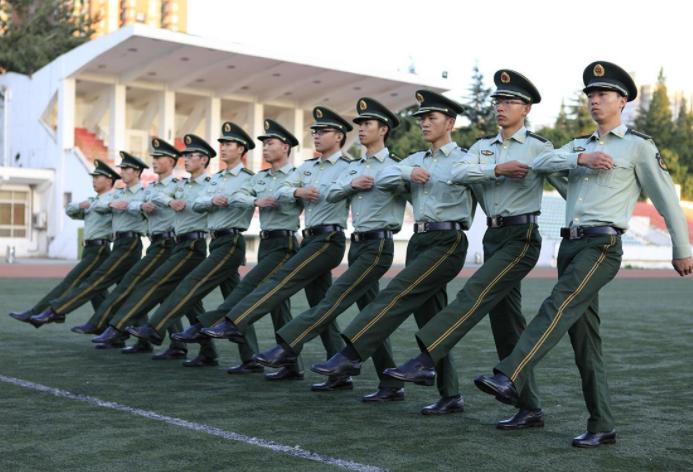 全国军事类院校排行榜 42所军事学校上榜,湖南国防科技术大排第一