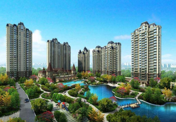 最具价值的房地产公司排名 恒大以近1500亿品牌价值高居榜首