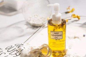 日本卸妆油排行榜:植村秀上榜 第一名成分天然使用舒适