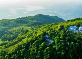 东莞山峰排名 东莞名山有哪些 第六是东莞最高山峰