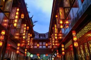 成都周边游旅游景点推荐:都江堰上榜,它适合散心