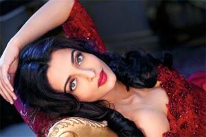 印度最美女演员排行榜:莎任·可汗上榜,第九是世界小姐