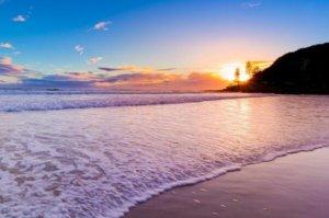 世界最美海滩排行榜10强 夏威夷海滩上榜,第一在澳大利亚