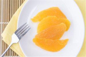 芒果干品牌排行榜:百草味上榜,三只松鼠第一