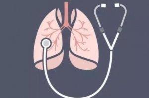 男性高发疾病排行榜 肺癌第一,脂肪肝上榜