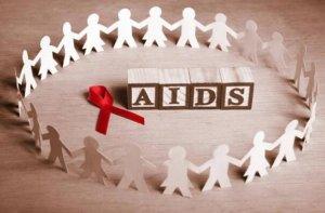 十大最可怕的病 艾滋病第一,第四最恐怖