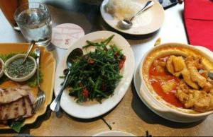 2021苏州东南亚料理店排行榜 星怡会上榜,第一人均174元