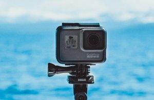 2021运动相机品牌排行榜 索尼仅第四,第一是GoPro