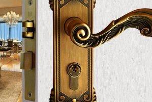 2021室内门锁品牌排行榜 雅洁上榜,第一源于美国