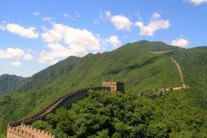 中国十大著名世界文化遗产,故宫上榜,第一历史追溯到西周