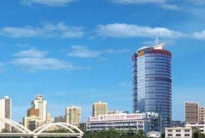 中国十大呼吸科医院,协和医院仅排第五,第四为纪念孙中山而命名