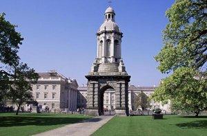 2022爱尔兰大学QS排名(最新)-2022QS爱尔兰大学排名一览表