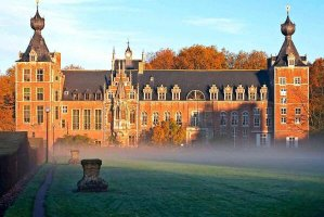 2022比利时大学QS排名(最新)-2022QS比利时大学排名一览表