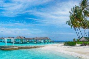 世界最美十大海岛,斐济岛上榜,第一当之无愧
