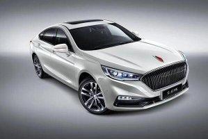 2021年5月自主中型轿车销量排行榜 博瑞上榜,红旗H5第一