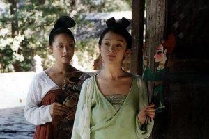 中国最经典十大宫斗剧,天盛长歌上榜,第一以武则天和太平公主为主