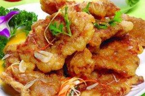 东北菜十大名菜 猪肉炖粉条上榜,第三在全国都很有名