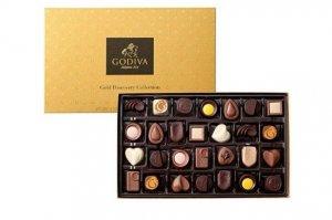 四大奢侈巧克力品牌 费列罗上榜,第一被誉为巧克力中的劳斯莱斯