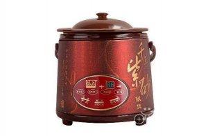 紫砂锅品牌十大排行榜 九阳上榜,第一最专业