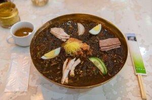 盘点朝鲜十大美食,冷面上榜,第三是非物质文化遗产
