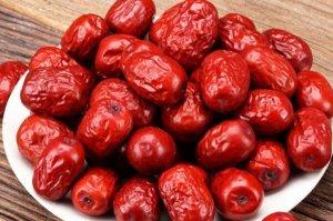 中国十大名枣品种,新郑大枣上榜,第一被誉为中华枣中之王